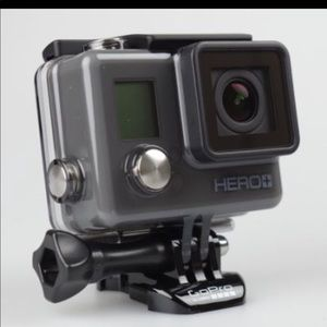 Gopro Hero + LCD for sale